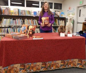 Oneida County Library Book Signing