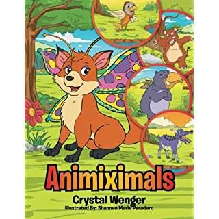 Fun book for kids